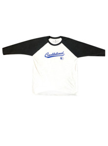 Constitutional Clothing RKG Basic Rights White Baseball Tee