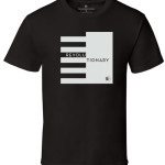 Constitutional Clothing RKG Revolutionary Black Tee